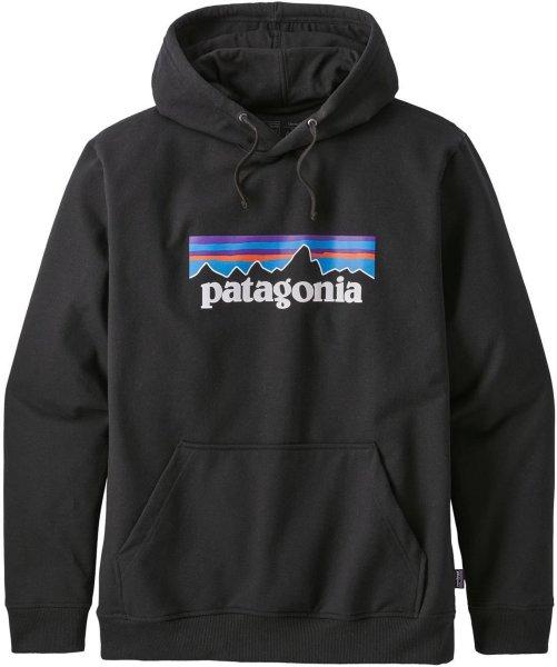 Patagonia P-6 Logo Hoody (Herre)