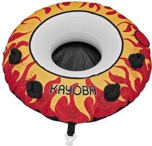 Kayoba Tube