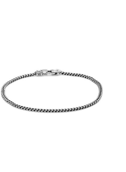Tom Wood Curb Bracelet M