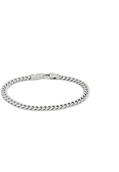 Tom Wood Curb Bracelet L