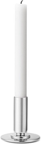 Georg Jensen Manhattan lysestake 8,5cm
