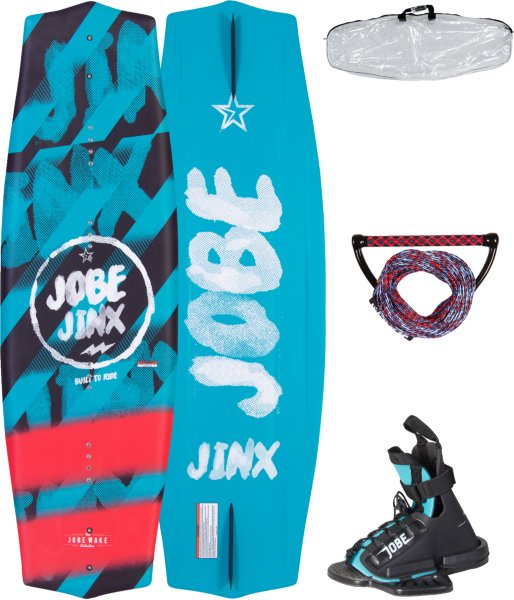Jobe Jinx Package 128
