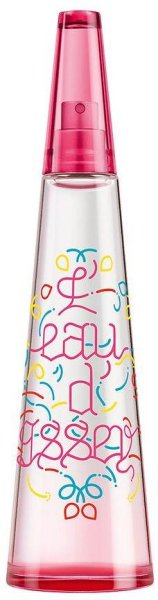 Issey Miyake L'Eau D'Issey Shades Of Kolam Summer Edition EdT 100ml