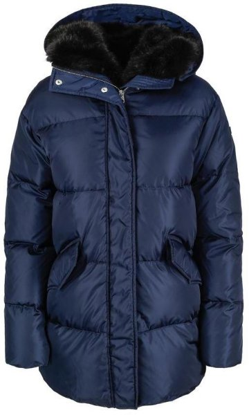 Lempelius Down Jacket (Dame)