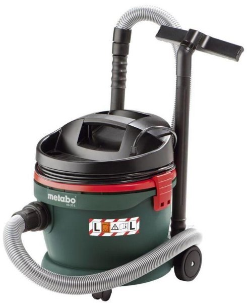 Metabo AS 20L