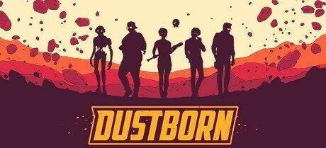 Dustborn til Playstation 4