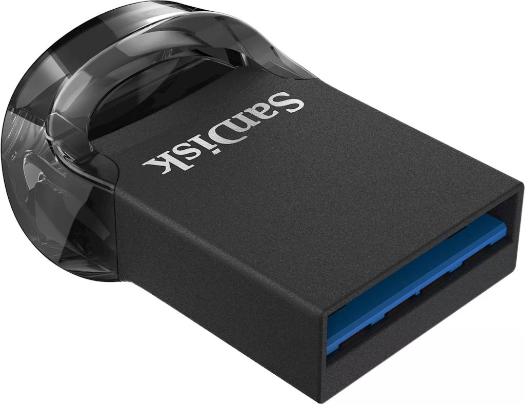 SanDisk Ultra Fit 3.1 256GB