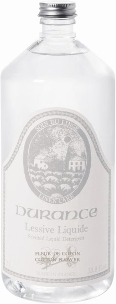 Durance Vaskemiddel Cotton Flower 1000ml