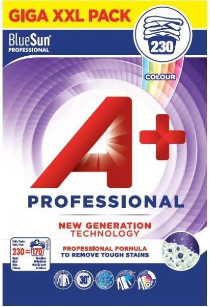 Ariel A+ Professional Colour 7,155kg