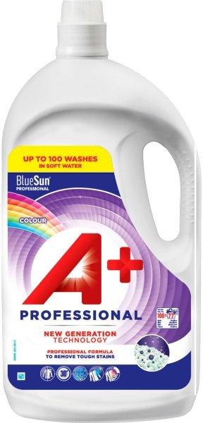 Ariel A+ Professional Colour 5L