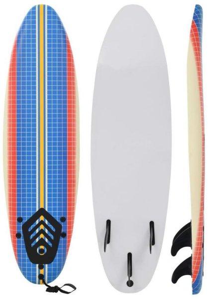 VidaXL Surfebrett 170