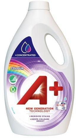 Ariel A+ Color 2200ml