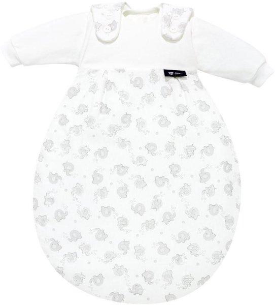 Alvi Baby Elefant Original Sovepose, 3 deler