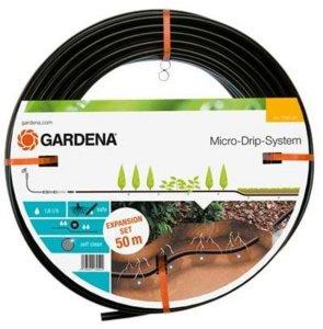 Gardena Dryppslange Under Bakken Forlenging 50 m