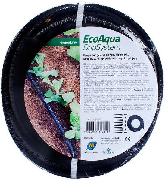 Greenline EcoAqua 12m