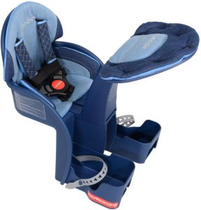 Safe Front Deluxe Seat