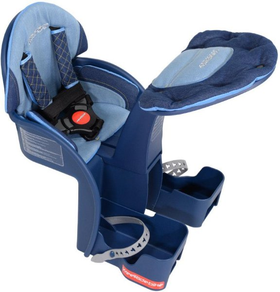 WeeRide Safe Front Deluxe Seat