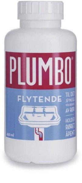 Plumbo Flytende 450ml