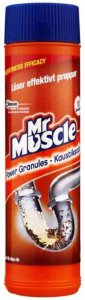 SC Johnson Mr Muscle Power Granules 500g
