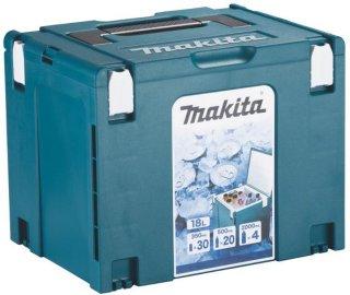 Makita Kjøleboks Makpac 4