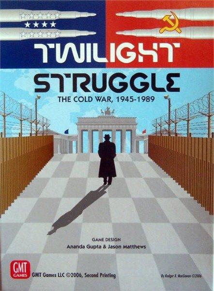 Twilight Struggle Deluxe