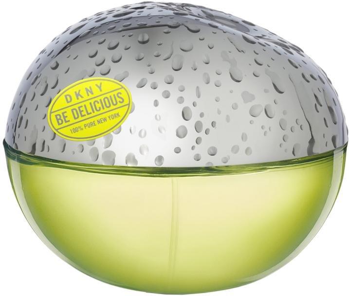 Best pris på DKNY Be Delicious EdP 50ml Se priser før kjøp
