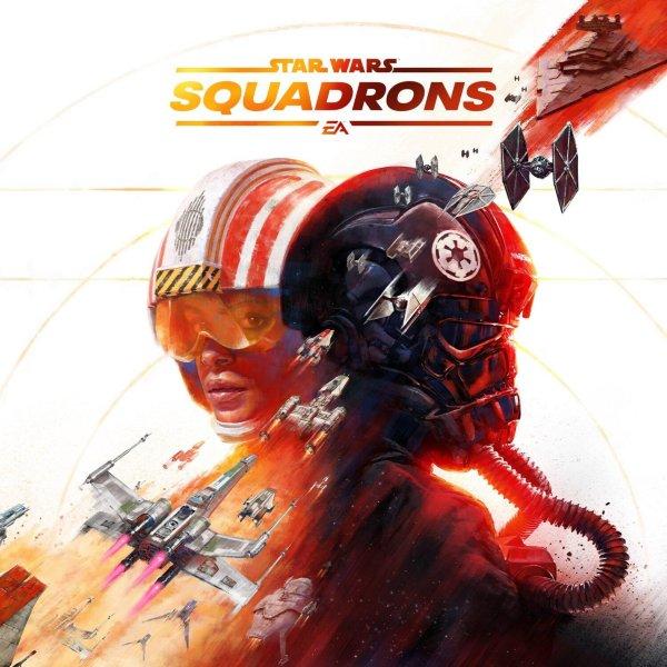 Star Wars Squadrons til PC