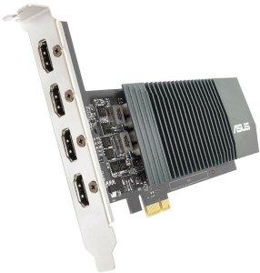 Asus GeForce GT 710 2GB (4xHDMI)