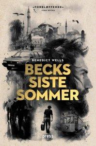 Press Becks siste sommer