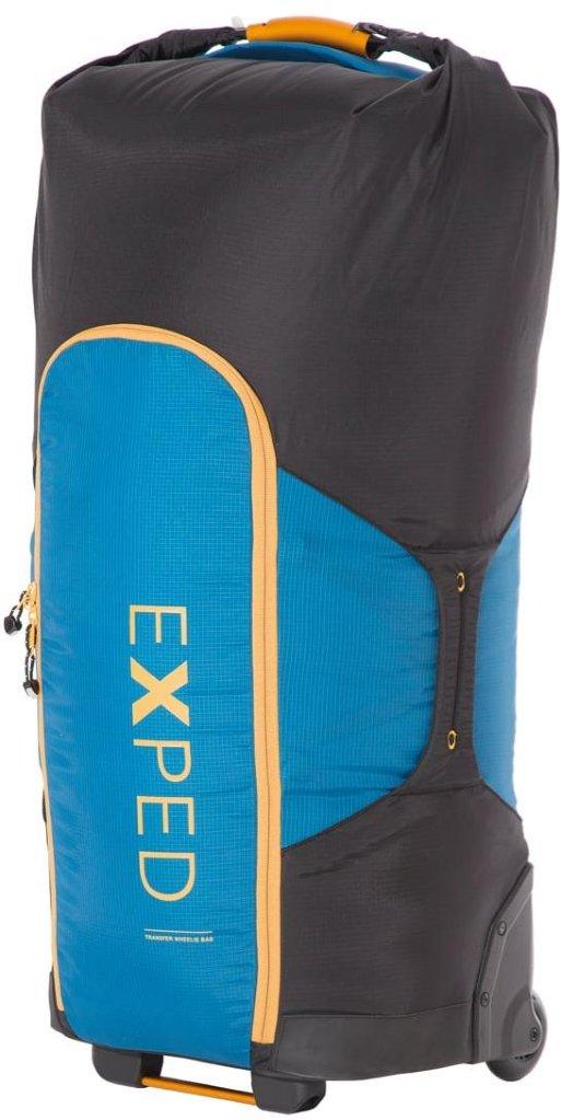 Exped Transfer Wheelie Bag, 100 L