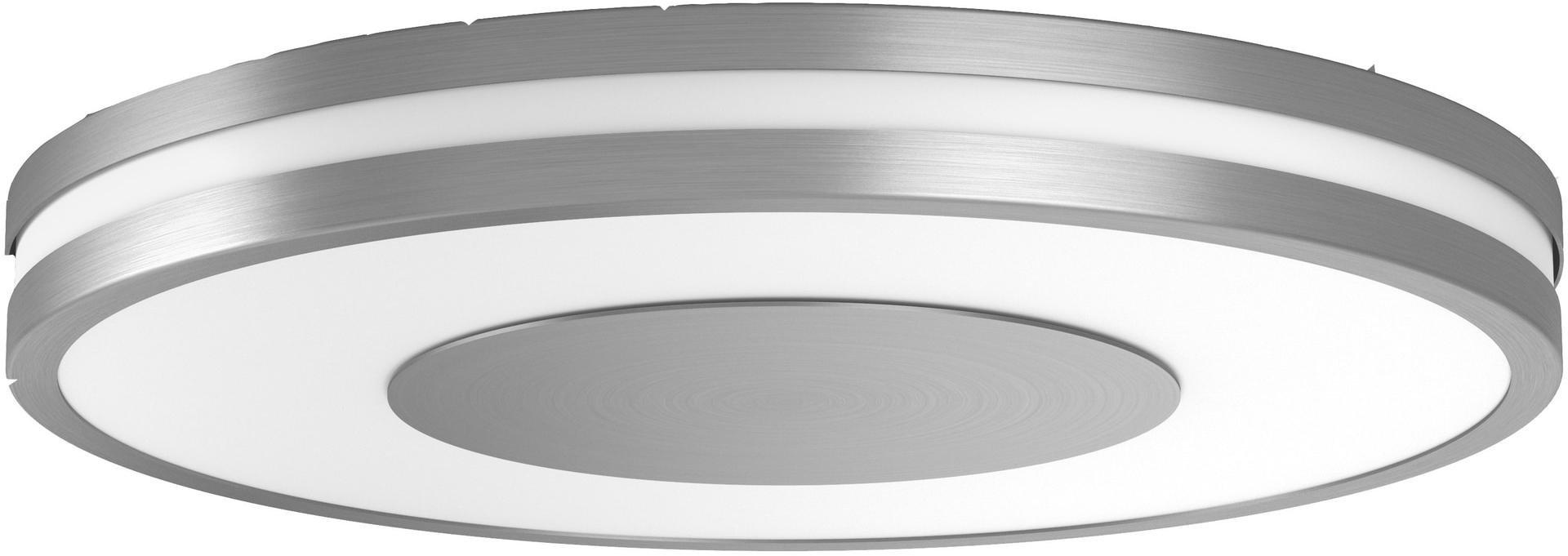Philips Hue White ambiance Being taklampe (aluminium