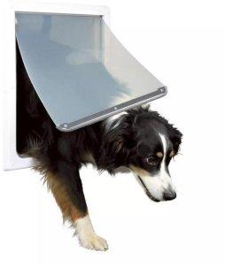 Toveis Hundedør, 39x45 cm