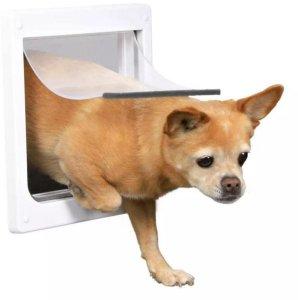 Trixie Toveis Hundedør, 25x29 cm