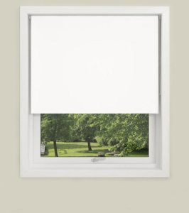 Uni Bo rullegardin lystett 110x175cm