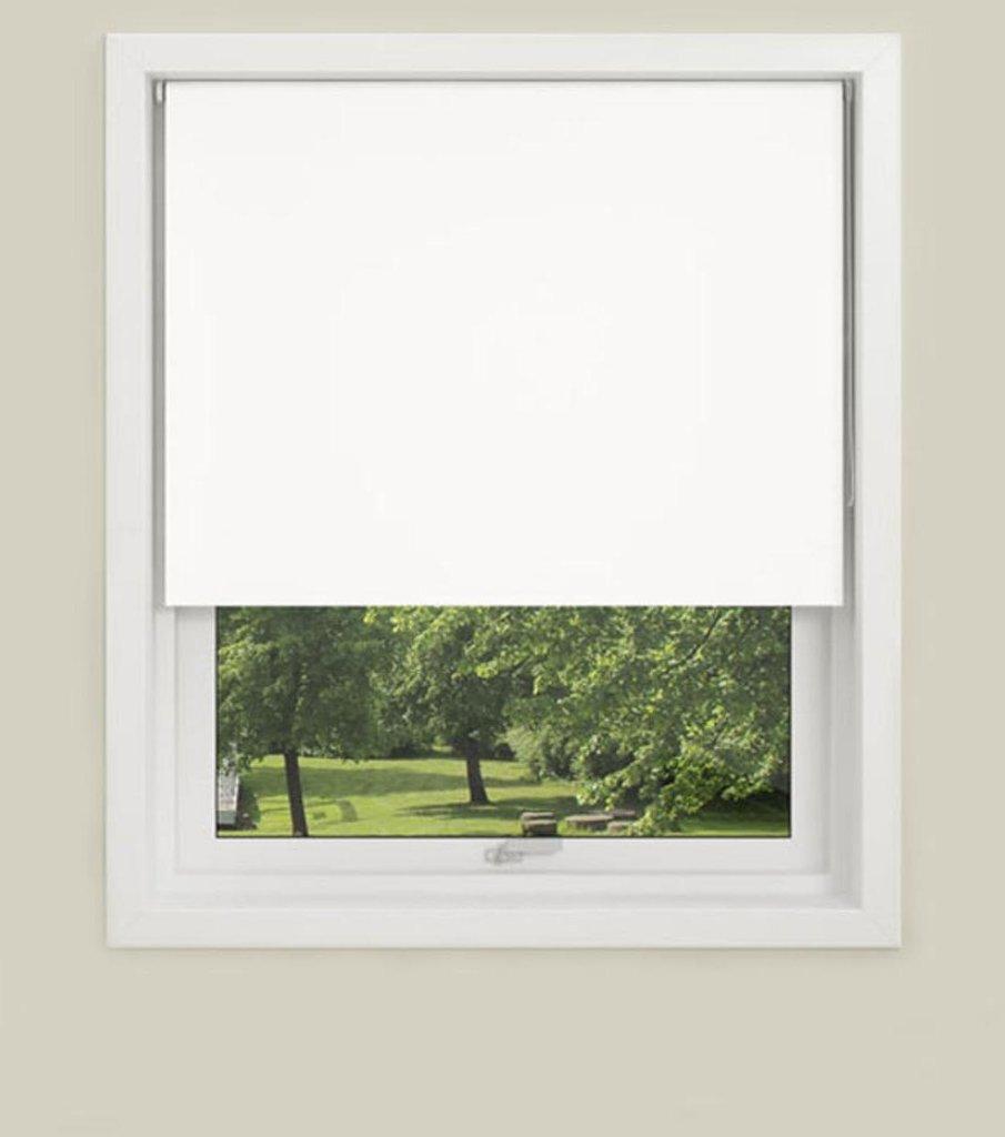 Debel Uni Bo rullegardin lystett 110x175cm