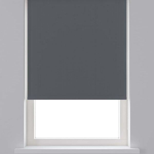 Decosol Rullegardin lystett 90x190cm