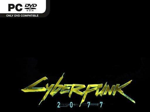 Cyberpunk 2077 til PC