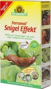 Neudorff Ferramol mot snegler 0,5kg
