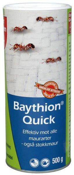 Bayer Garden Baythion Quick Maurmiddel
