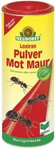 Loxiran Pulver mot Maur 500g