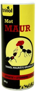 Mauråte Granulat 300g