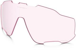 Oakley Jawbreaker Prizm Low Light linser