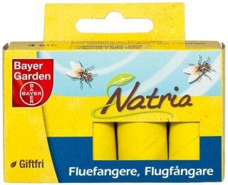 Natria Fluefelle 4-pk