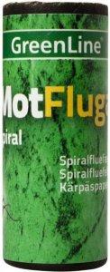 MotFlue Fluefelle Spiral 6-pk