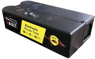 Elektrisk Musefelle