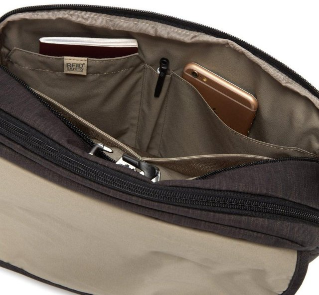 Pacsafe Metrosafe X Anti-Theft Messenger Bag