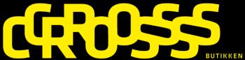 Crossbutikken logo