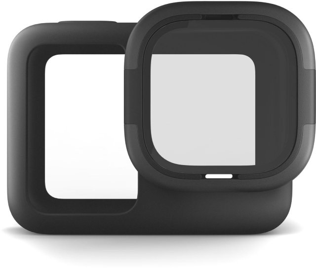 GoPro Rollcage Protective Sleeve + Lens