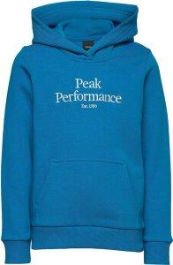 Peak Performance Original Hoodie (Barn/junior)