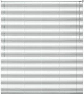 Persienne aluminium 100x220cm